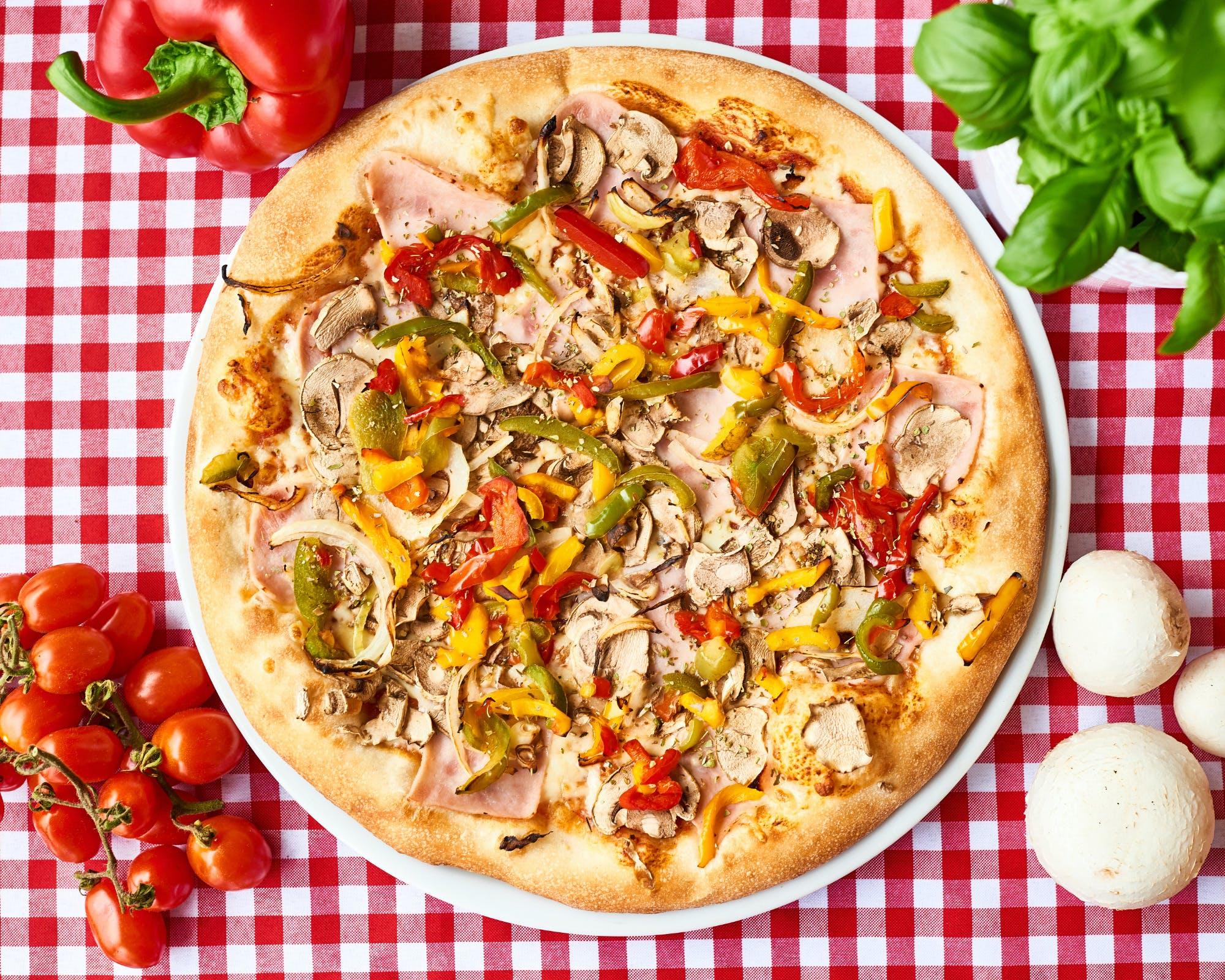 Kokopizza Pl Poznan Ul Dabrowskiego 40 Zamow Online