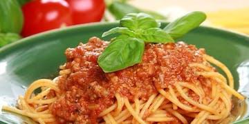 Nasze Spaghetti