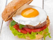 Extra Burger Osadzony