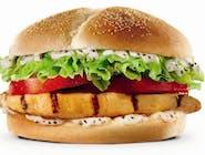 Extra Burger Kurczak