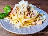Spaghetti alla Carbonara LUNCH