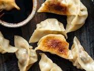 Pierogi chińskie (Dumplings Chinese)