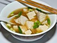 Tofu z kapustą