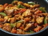 Kurczak Hunan(hunan chicken)