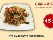 Kurczak, warzywa (Chicken, vegatables)
