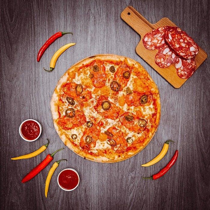 pizzeria borek