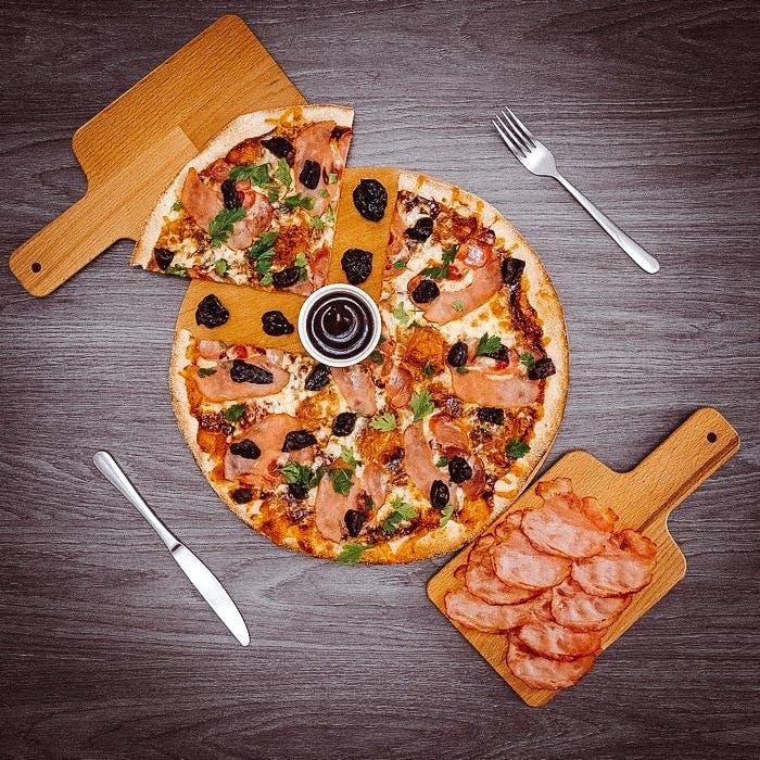pizzeria oporw