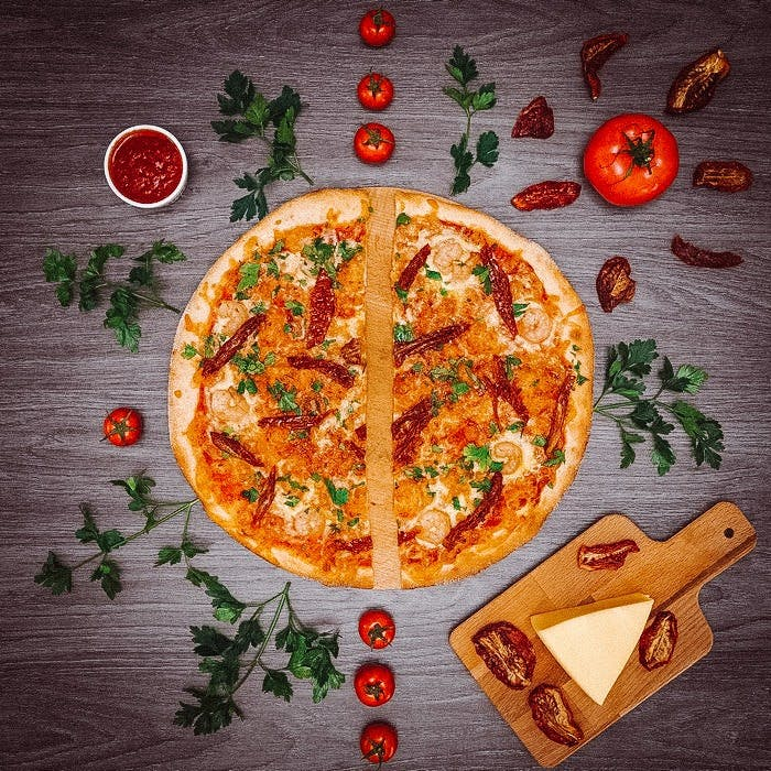 pizzeria gdw may