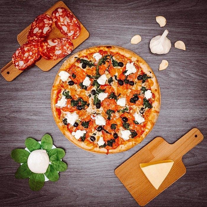 pizza otaszyn
