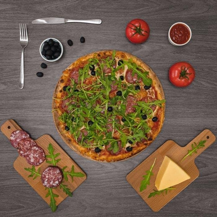 pizzeria bielany wroclawskie