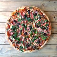 Druga pizza 15% taniej.