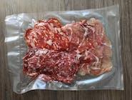 Mix 300g: spianata pikante, salame napoli, prosciutto crudo