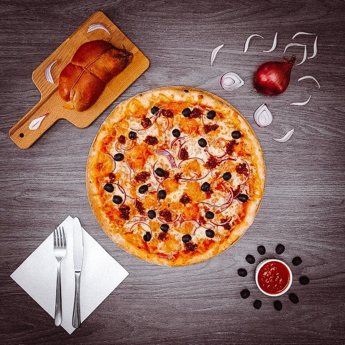 pizzeria krzyki