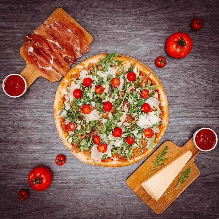 pizza graniczna