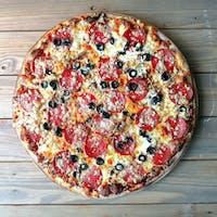 #pizzaTime w poniedziałki!