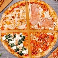 Druga pizza 15% taniej!