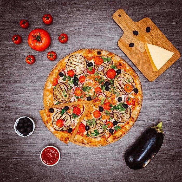 pizzeria grabiszyn