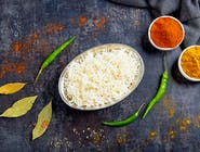 ryż basmati / basmati rice