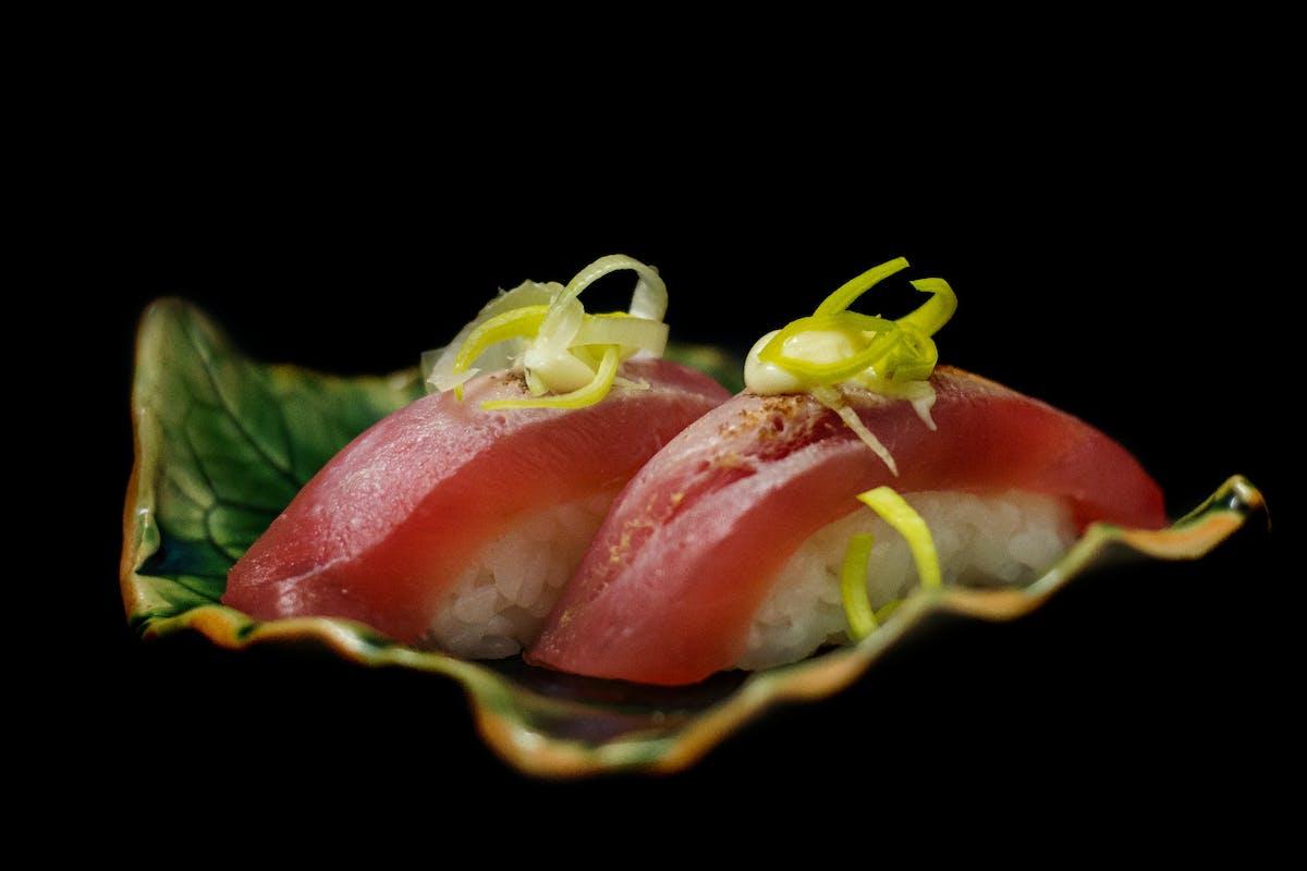 Sushi nigiri (2szt)