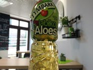 Tymbark jabłko - aloes