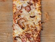 Ham and Parmesan Cheese