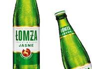 Piwo Łomża
