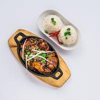 Wtorki: Kurczak po wietnamsku - drugi w cenie 50% taniej!