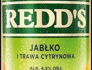 Redd's Jabłko i Trawa cytrynowa