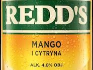 Redd's Mango i Cytryna