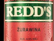 Redd's Żurawina