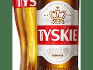 Piwo Tyskie 0,5 l butelka
