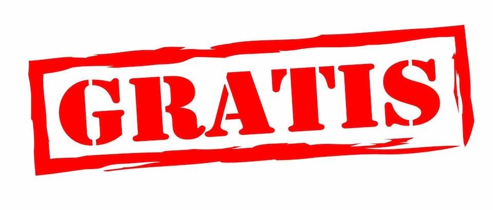 Zamów za PONAD 89 zł i zaznacz, który GRATIS wybierasz