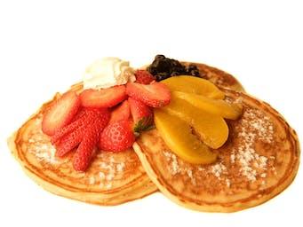 Pancake (porcja 3 szt)