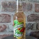 Tymbark Jabłko-Mięta