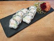 NOWOŚĆ - Philadelphia Shrimps - 8 szt