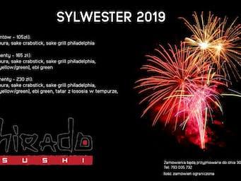 Sylwester 2019!