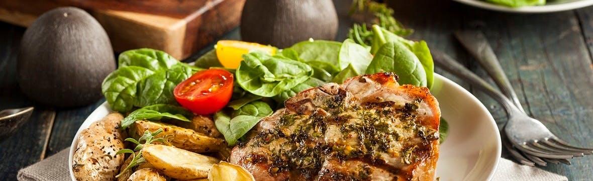 TreleMorele - smaczne, zdrowe i świeże jedzenie w dobrych cenach!