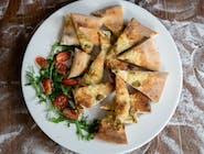 Focaccia Olive