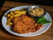 Filet  kurczaka panierowany w panko