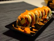 Massago Butterfish Roll