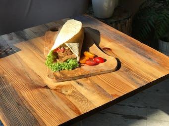 VEGAB czyli wegański kebab
