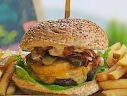 Burger miesiąca
