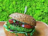Zielony Burger