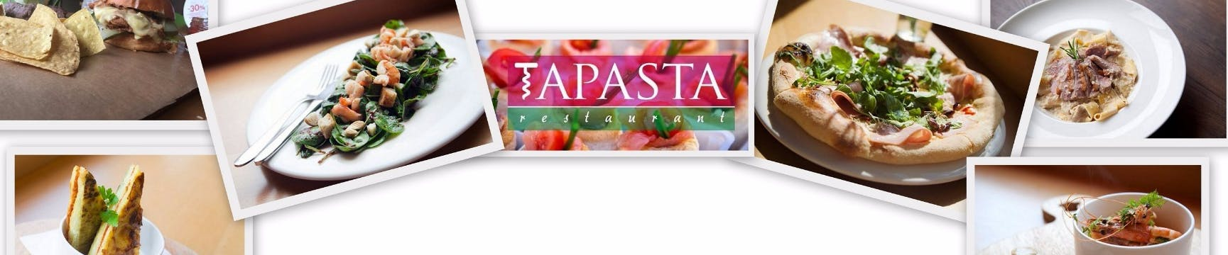 Połączenia kuchni <br>Hiszpańskiej i Włoskiej