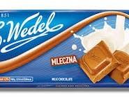Czekolada E.Wedel mleczna 100 g