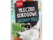 Mleczko kokosowe Vera