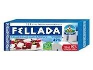Ser Fellada 45% Łowicz - ser typu Feta