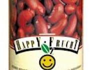 Fasola czerwona Happy Frucht