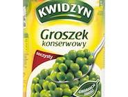 Kwidzyń Groszek konserwowy