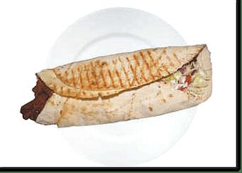 Kebab ciasto